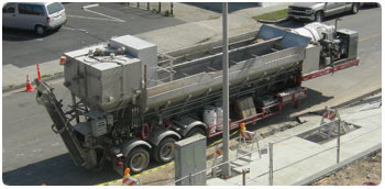 George Throop Company specializes in Concrete mobile batch plants in Pasadena, CA
