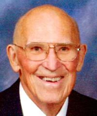 George Throop Jr dies in 2010 at 86